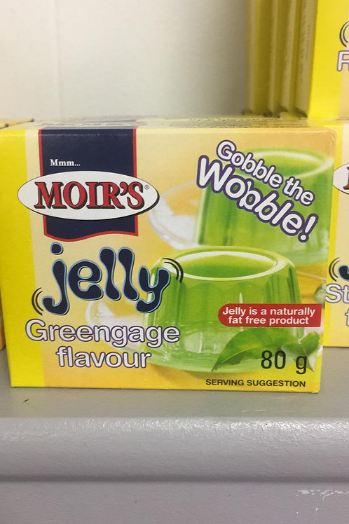 Moir's Greengage Jelly