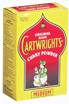 Cartwrights Curry Powder