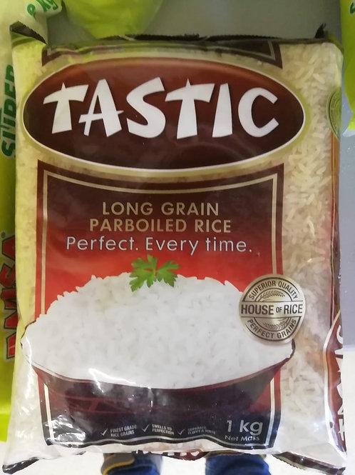 Tastic Rice