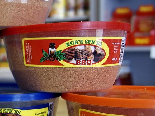Rob's Barbecue Spice