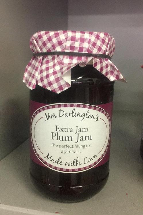 Mrs Darlington Plum Jam