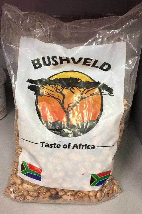BushVeld Sugar Beans