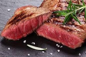 Frying Steak