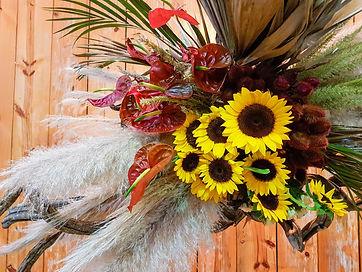 Curso de florista - decoracao de festas