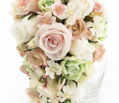 Como aramar uma rosa para usar em buquês e arranjos florais