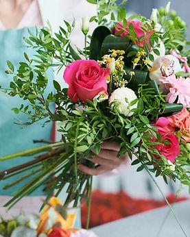 Curso de florista - Floral Design