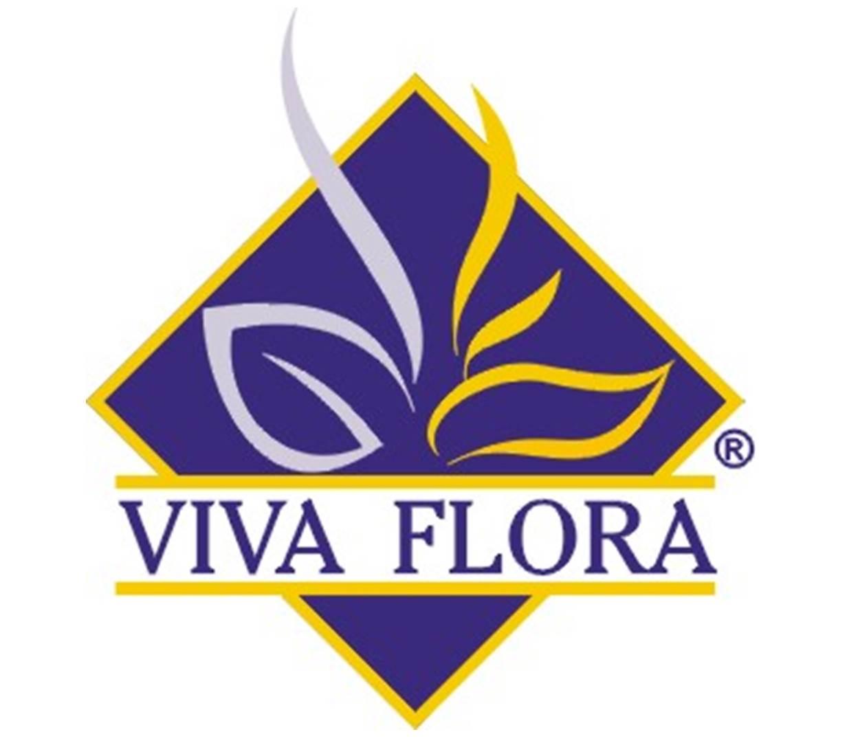 Logo Viva Flora