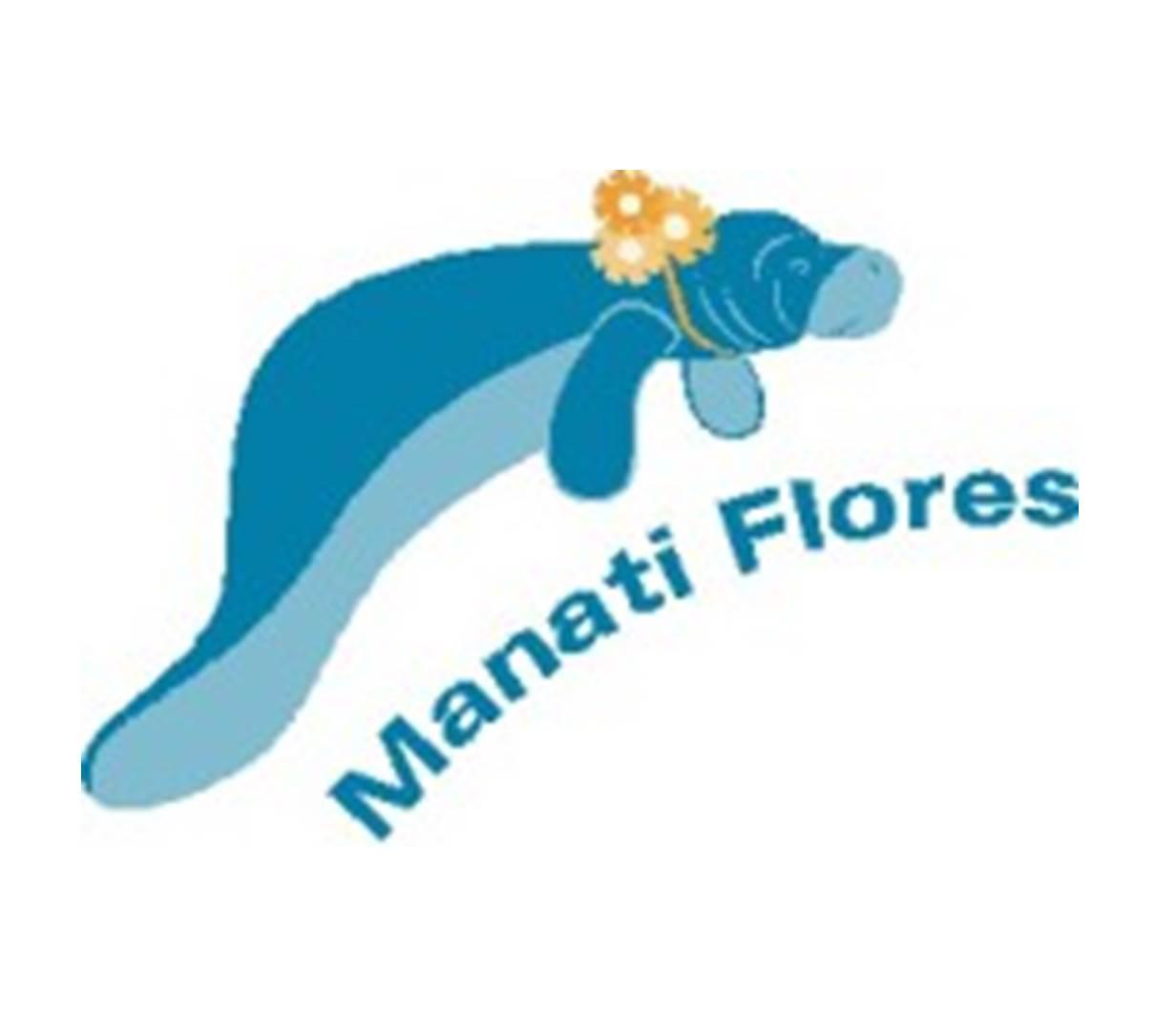 Logo Manati Flores