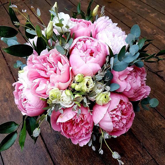 FloralDesignBrasil.BuquêdeNoiva