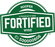 Fortified Roofer Certification for Institute for Business and Home Safety