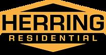 Herring Residential Roofing Logo Link