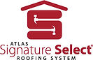 Atlas Roofing Signature Select Shingle Components