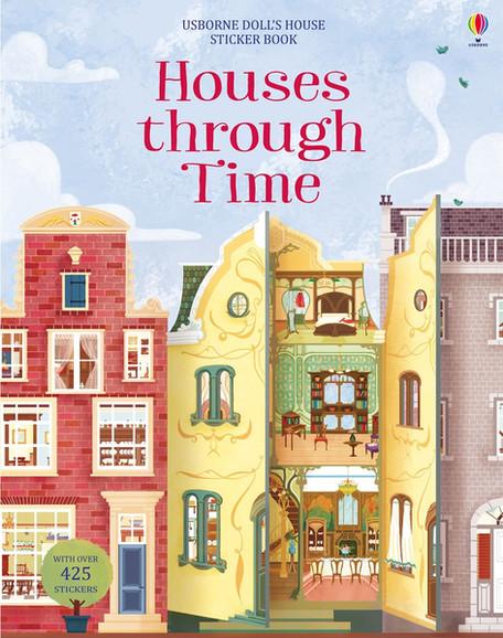 Houses Through Time