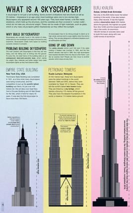 What is a skyscraper?