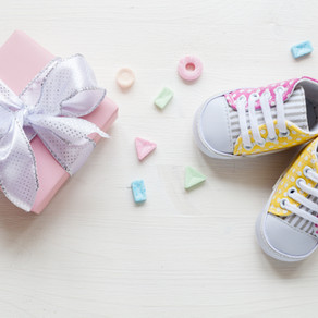 My Top 5 Baby Items