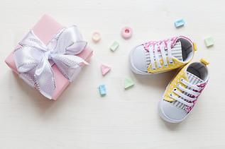 Presentes do bebê