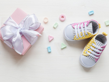 How to create a baby registry filled with useful and fun gifts