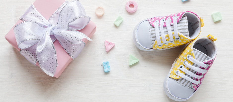 April (Baby) Showers