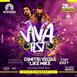 Viva Fest 2018