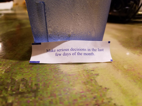 Our Fortune