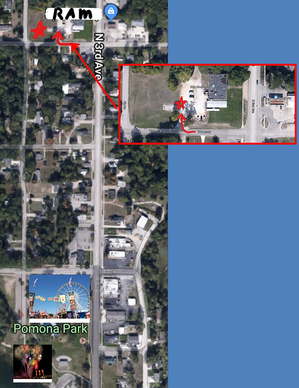 Fruitport Map with insets 2019.png