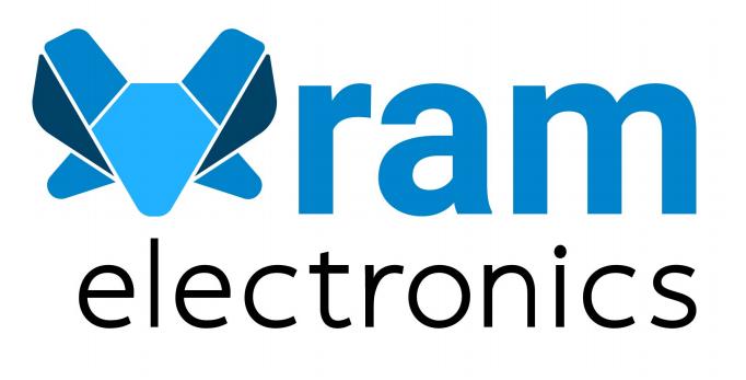 RAM Electronics new