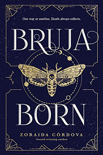 Bruja Born (Brooklyn Brujas Book #2)