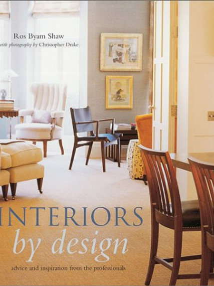 Interiors by Design: Advice and Inspiration