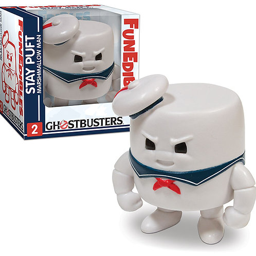 Funedibles: Ghostbusters - Stay Puft Marshmallow