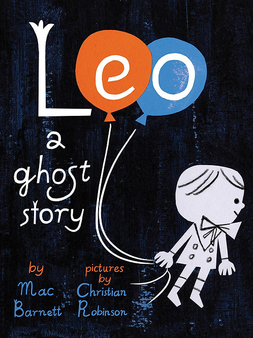 Leo: A Ghost Story