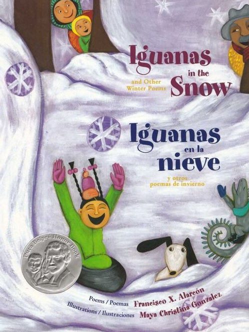Iguanas in the Snow and Other Winter Poems