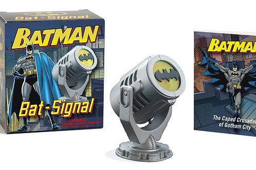 Batman Bat Signal Mini Kit