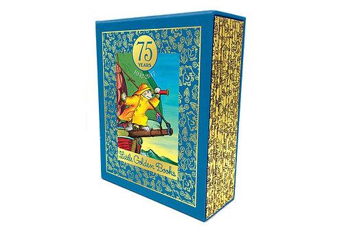 75 Years of Little Golden Books : 1942-2017