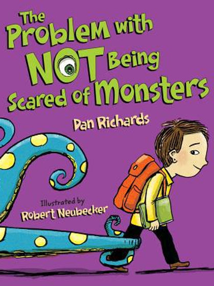 The Problem with Not Being Scared of Monsters