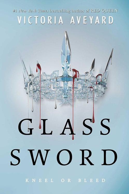 Glass Sword (Book 2)