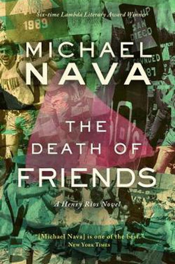 The Death of Friends