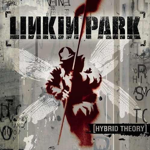 Linkin Park : Hybrid Theory