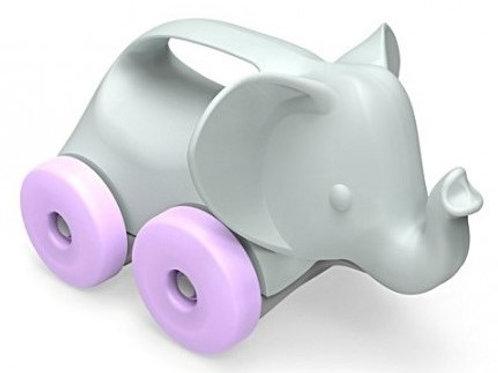 Elephant Roller Car