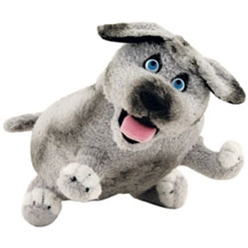 Walter the Farting Dog - Plush