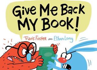 Tis the Season for Giving Books...