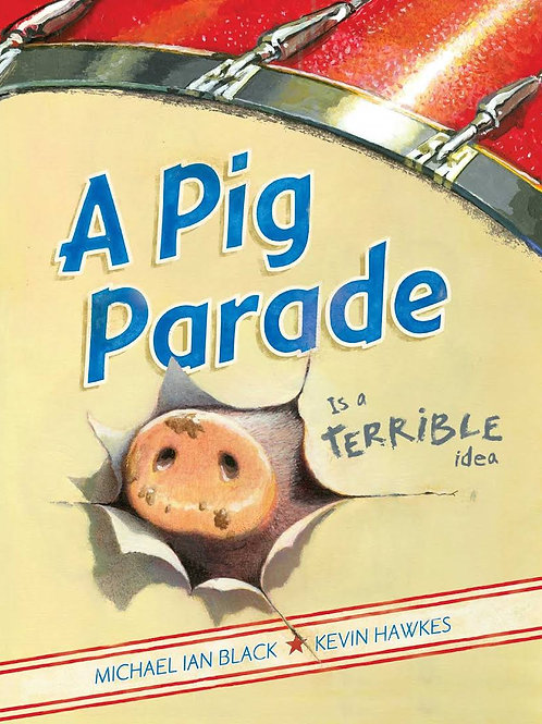 A Pig Parade Is a Terrible Idea