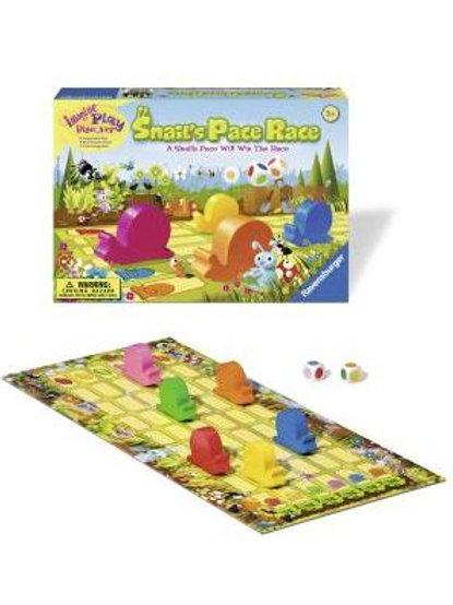 Snail''s Pace Race