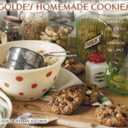 Golde's Homemade Cookies: Over 130 Delicious