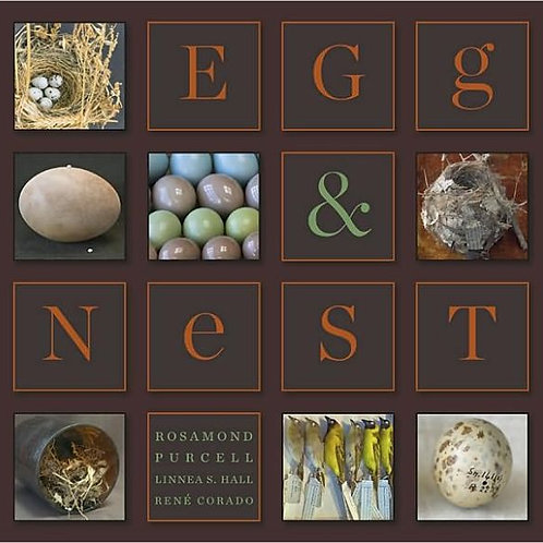 Egg & Nest *Hardcover Mint Edition