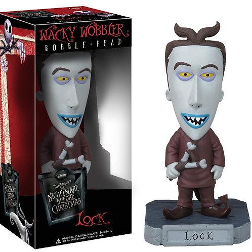 Lock Wacky Wobbler