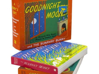 Whisk your little one into dreamland with these charming tales.