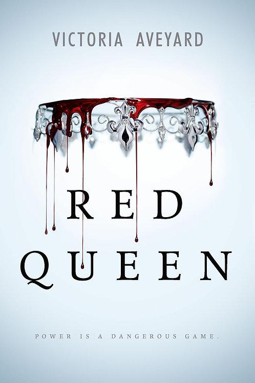 Red Queen (Book 1)
