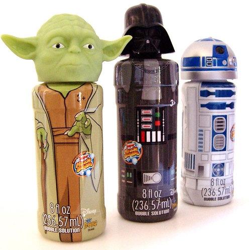 Disney Star Wars Bubblers Set