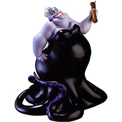 Disney Villains: Sea Hag Ursula : We Made A Deal
