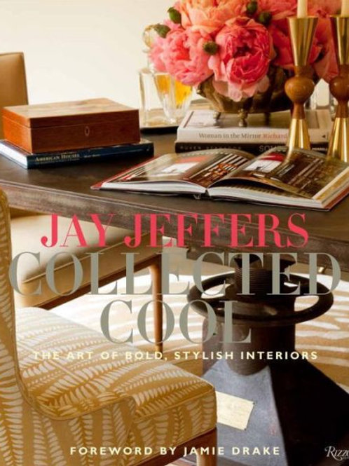 Jay Jeffers: Collected Cool: